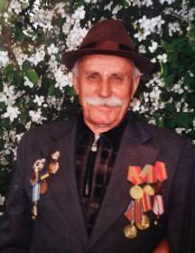 Донцов Йосиф Иванович
