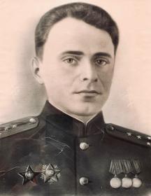 Нароушвили Димитрий Михайлович