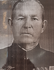Аниськов Андрей Семенович
