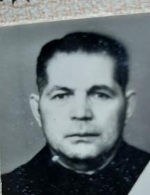 Каляганов Николай Васильевич