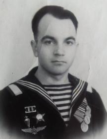 Голованов Николай Степанович