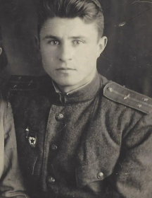 Пузырев Александр Федорович