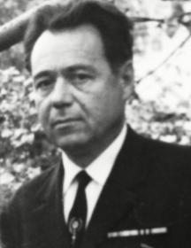 Модин Федор Николаевич