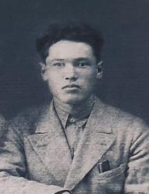 Аскаров Матак