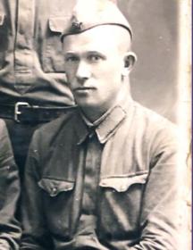 Матвеев Виктор Петрович