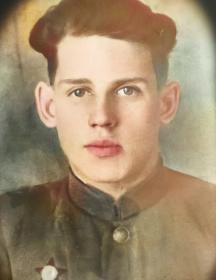 Ветров Сергей Александрович