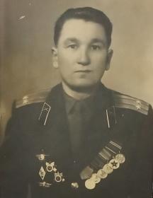 Коблов Василий Васильевич