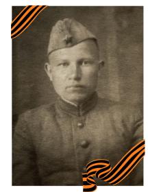 Хиврин Николай Васильевич