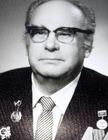 Исаев Сергей Дмитриевич