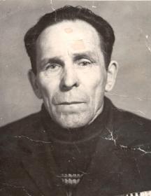 Толстов Прокопий Алексеевич