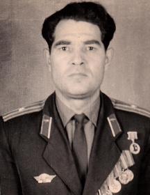 Глаголев Георгий Михайлович