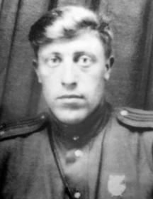 Мирошник Степан Фёдорович