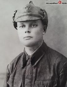Энгель Григорий Андреевич