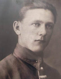 Краснов Алексей Никитович