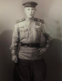 Гайдин Александр Владимирович