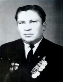 Овчаренко Михаил Григорьевич