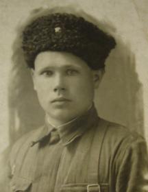 Розанов Михаил Александрович
