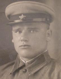 Фоменко Иван Семёнович