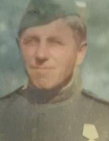 Барышников Иван Павлович
