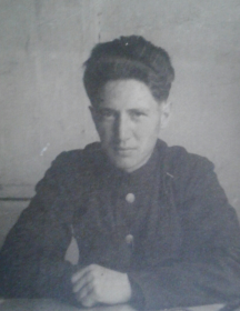 Чешков Владимир Александрович