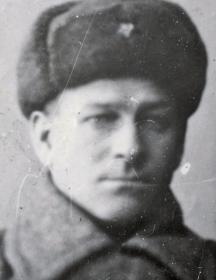 Ефимов Николай Петрович