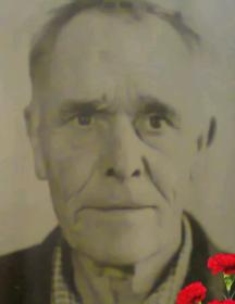 Селезнев Петр Егорович
