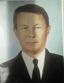 Шичанин Павел Степанович
