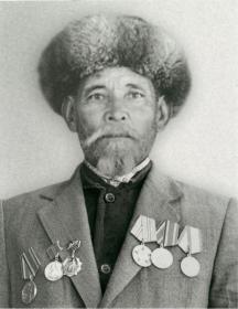 Абубакиров Сакыпжан Абубакирович