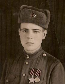 Пышкин Виктор Дмитриевич