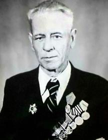 Ларин Александр Михайлович