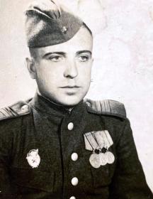 Чурсинов Яков Стратонович