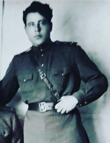 Шейкин Михаил Сергеевич