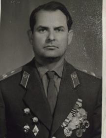 Шарварок Василий Иванович