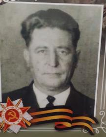 Якиминский Сергей Федорович