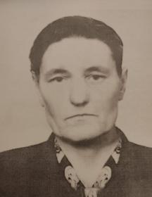 Кукарцева Анна Михайловна