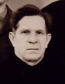 Виноградов Ефим Егорович