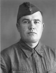 Горбачёв Георгий Григорьевич