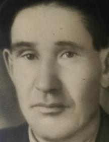 Гафуров Гиният Кадырович