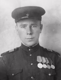 Ананьев Василий Никитович