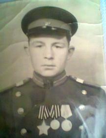Овчинников Юрий Андреевич