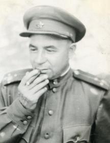 Ванчурин Александр Яковлевич