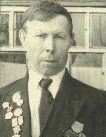 Черников Иван Андреевич