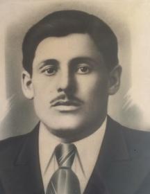 Кожухов Яков Александрович