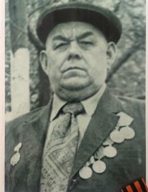 Рябухин Иван Степанович