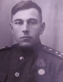 Матвеец Филипп Гаврилович