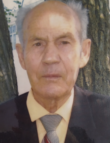 Доценко Павел Фёдорович