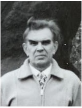 Медведев Григорий Иванович