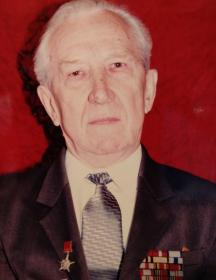 Виссарионов Геннадий Александрович