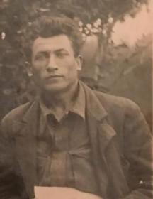 Батов Иван Владимирович