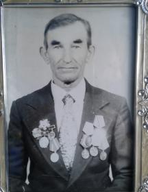 Рассолов Филипп Егорович